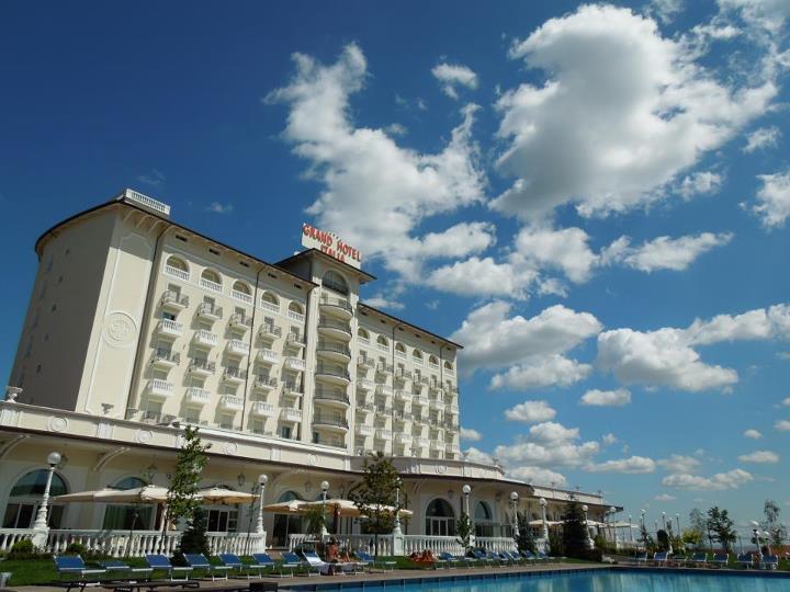 Poze Grand Hotel Italia Cluj Napoca Sala Venezia 17 Aug 2012