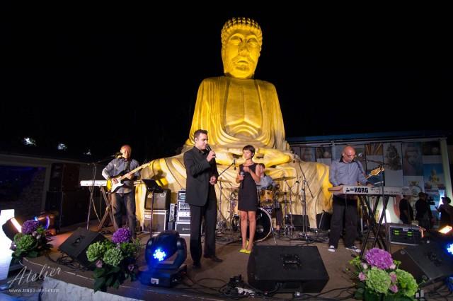 Buddha Experience Mamaia - trupa Atelier (1)