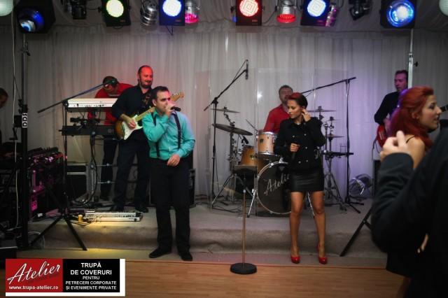 Formatie nunta Artist Events