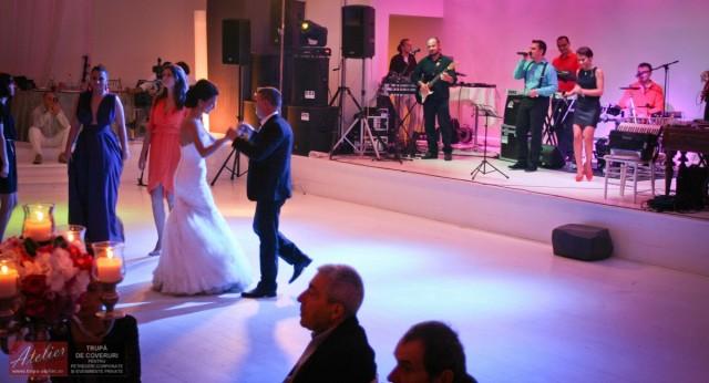 Trupa nunta Biavati Events