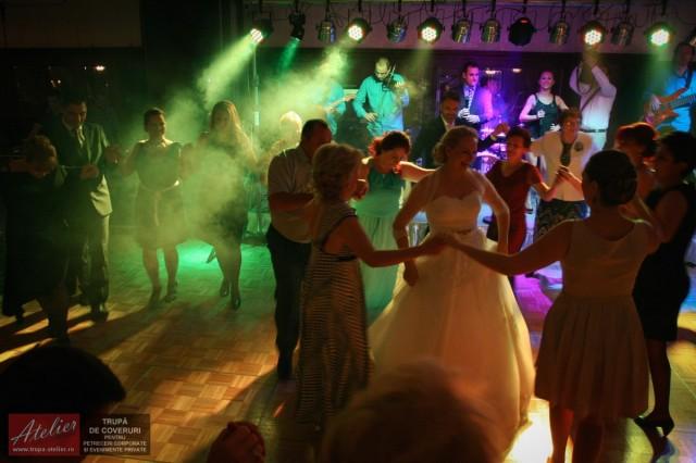 Formatie nunta Ramada North Bucuresti