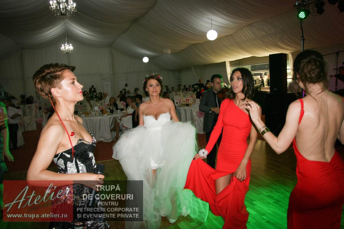 Formatie nunta Targoviste