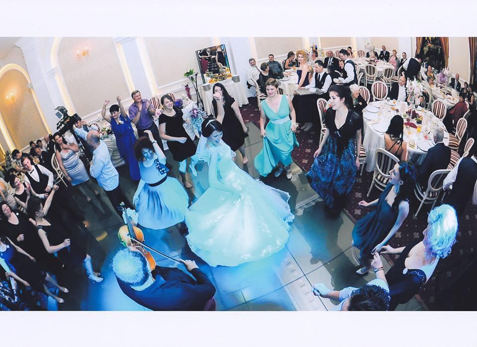 Formatie nunta Bucuresti Traian Ballroom