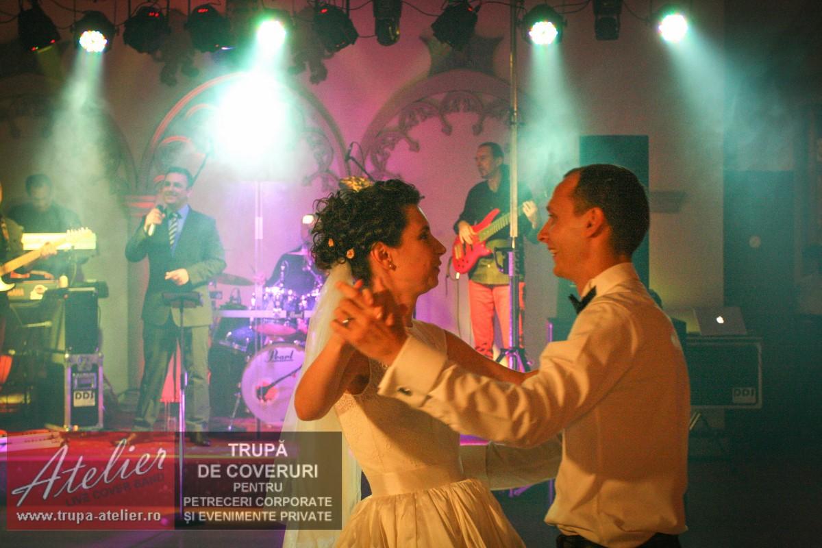 Formatie nunta Pitesti