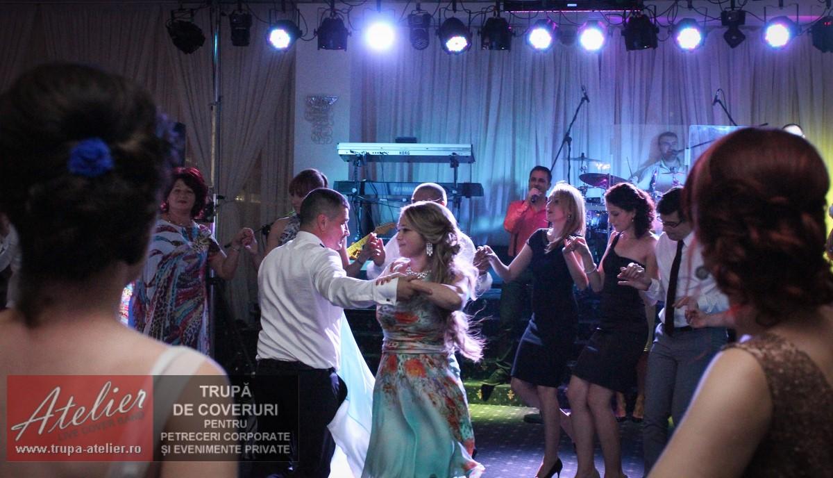 Formatie nunta Aristocrat
