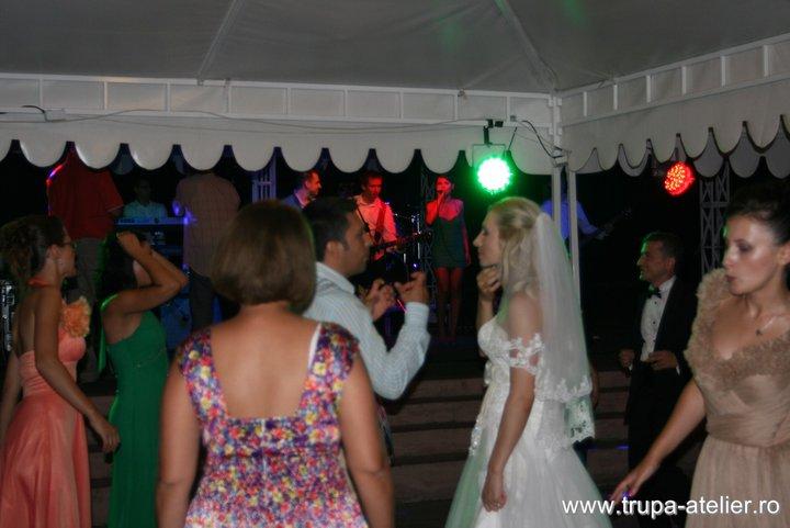 nunta club residence bucuresti