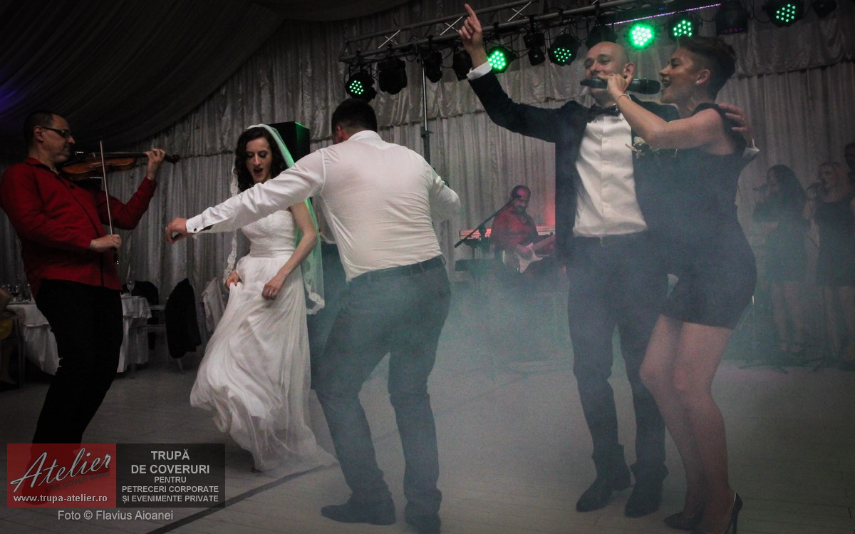 trupa-nunta- PitestiIMG_8562