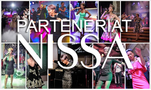 parteneriat NISSA