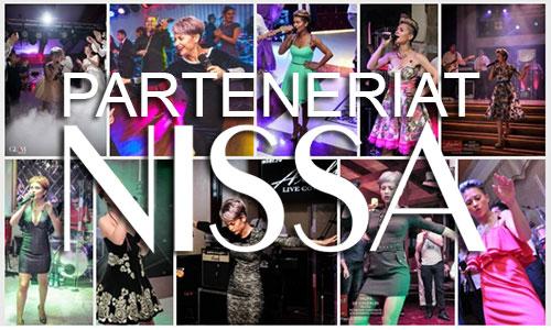 parteneriat NISSA
