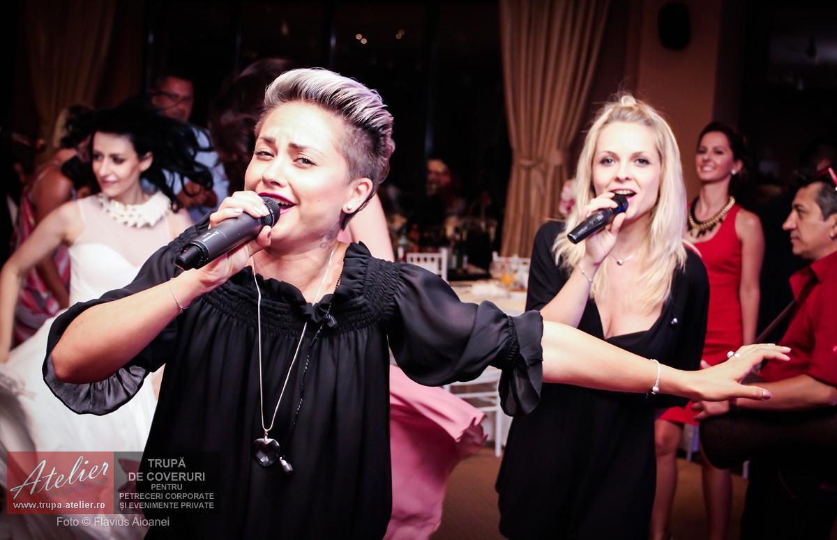 trupa-nunta-The President Restaurant IMG_6999