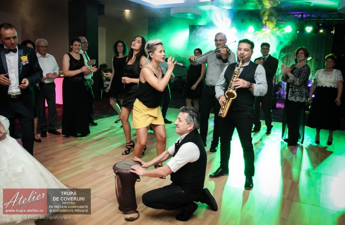 Fotografii Nuntă La Belvedere Events Center Brașov 27 Octombrie