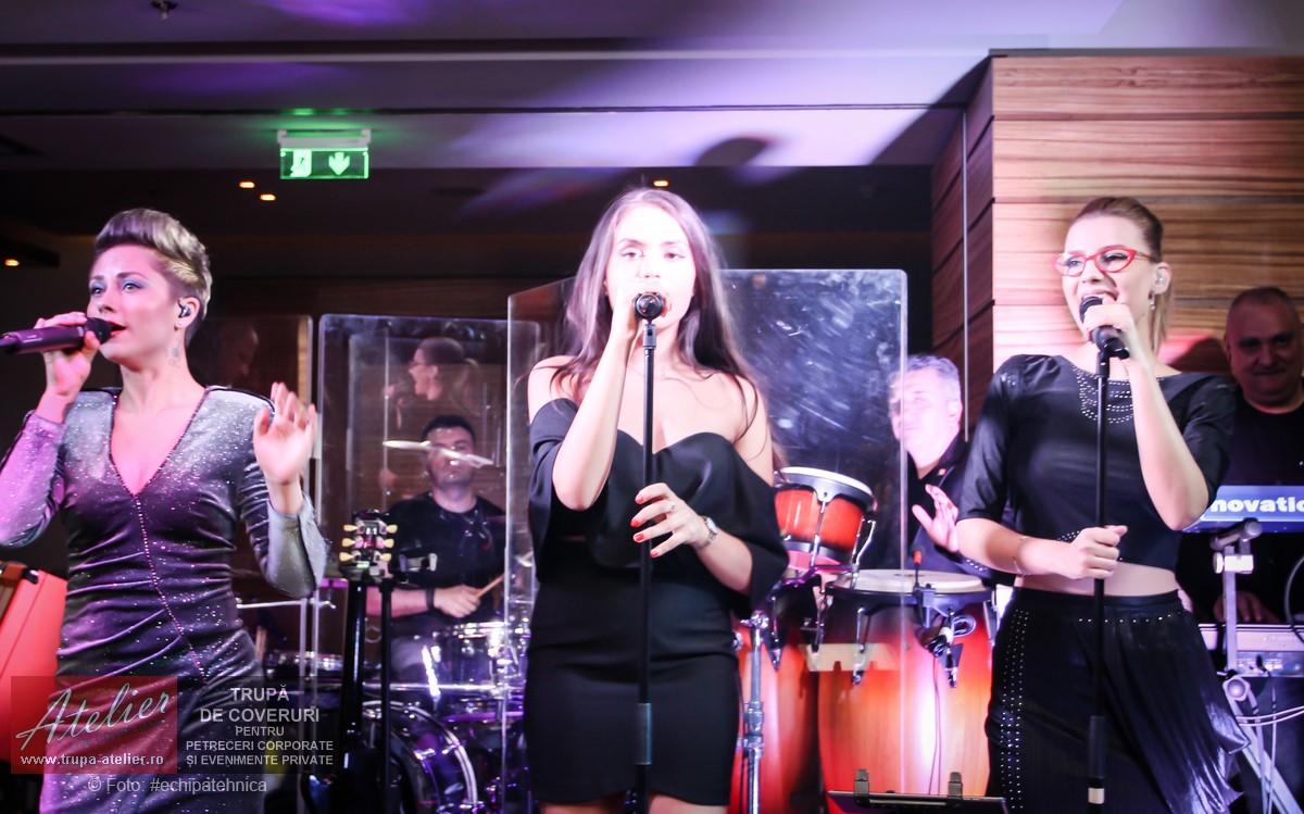 Fotografii Petrecere Corporate La Hotel Sheraton Bucuresti 8